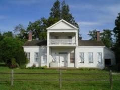 Sam Brown House in 2007 (photo: Andrew Parodi)