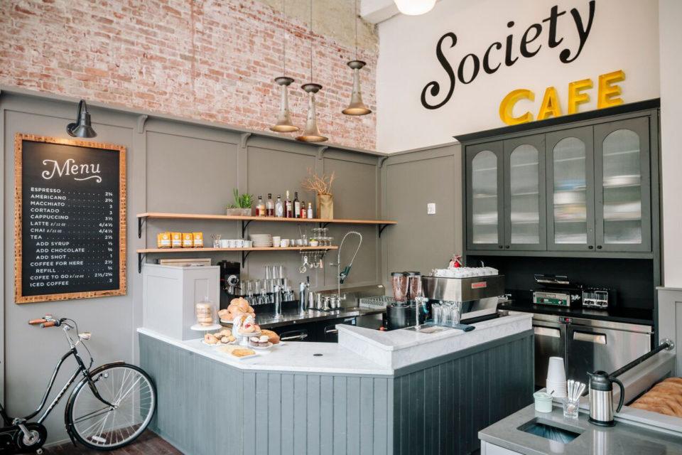 DeMuro Award: The Society Hotel | Restore Oregon