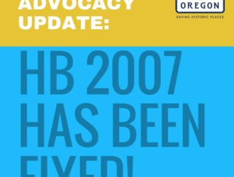 ADVOCACY ALERT- Hearing Thursday, June 22nd on HB 2007 (1)
