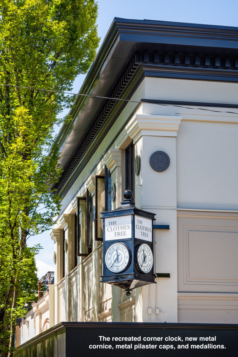 1 2 3 - Clothes Tree
