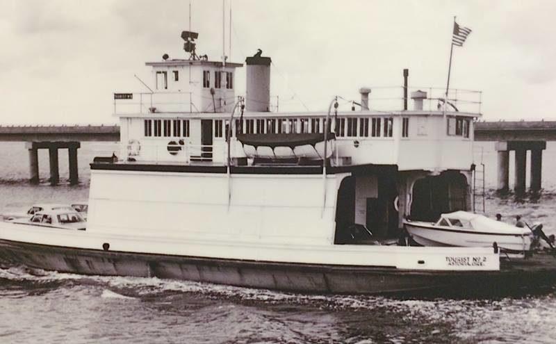 Last run 1966