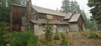 Santiam Pass Ski Lodge