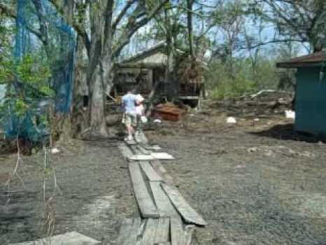 Coastal Louisiana: A Way Forward