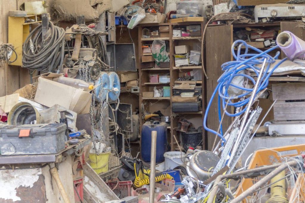 hoarding clean up help restoration maryland