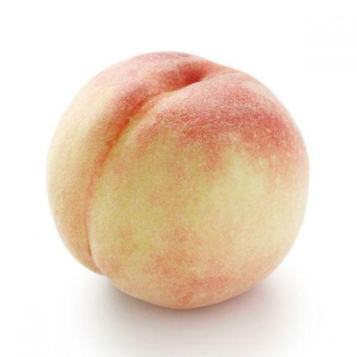 peach salish summer