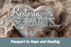 Restoring Hearts Conference is Saturday, April 30, 9:00a-4:30p at Westminster Chapel in Bellevue, Washington. Click image to register online.