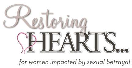 Restoring Hearts Women's Conference – Passport to healing