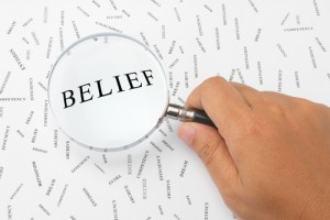 Ungodly Beliefs Part 3 – How Your Belief System Works