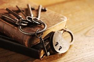 Five Kingdom Keys for Living