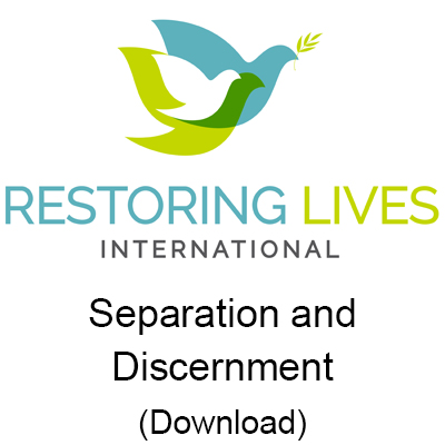 Separation and Discernment