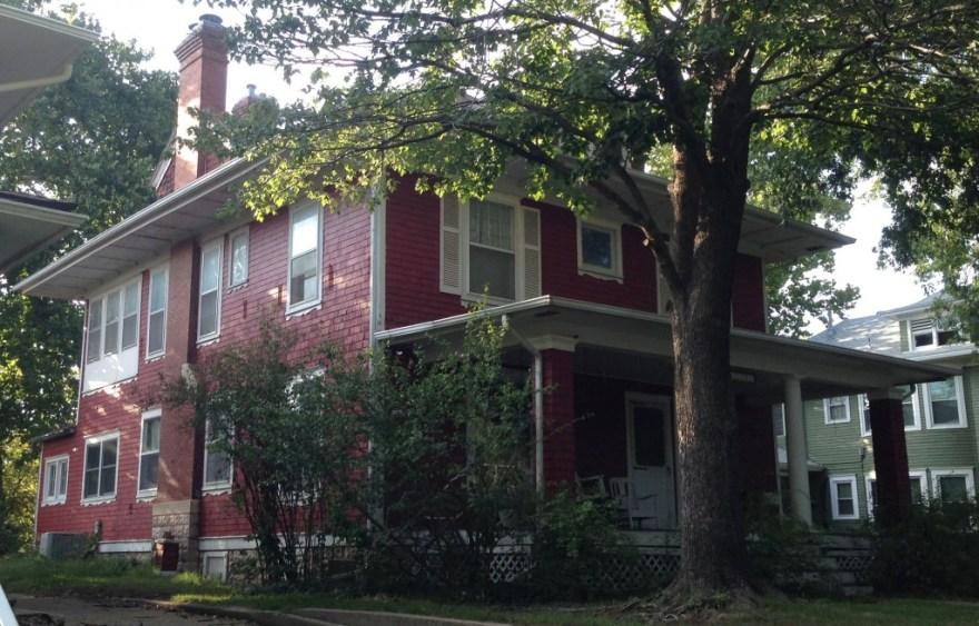 1025 West Street.