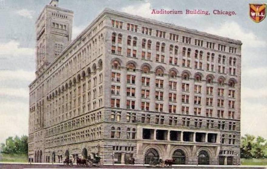 auditorium-buildingauditorium-hotel-chicago-il-vintage-postcard-ebvxwew9