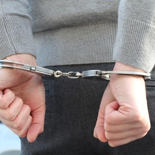 THE PSYCHOLOGY OF CRIMINALITY