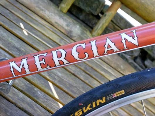 1972 Mercian