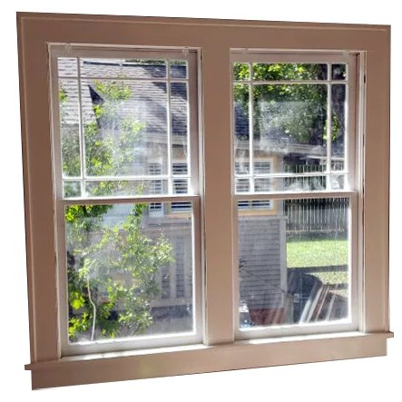 Historic Wood Windows