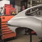 Restoshack Car Restoration Devon Restoshack Is A Local Body Restoration Shop That Specialises In Restoring All Makes Or Retro And Modern Classics Find Out More