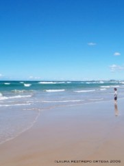 reflection Gold Coast Australia