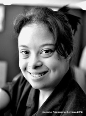 Paula Andrea Bavil Aranjo