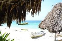 baru - playa blanca - kioskos