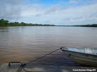 Río Caquetá 2