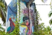 Mercadito Tropical Palomino 4