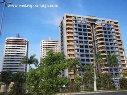 Manaus Ponta Negra 8