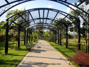 Parque Jeferson Peres 1