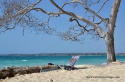 Playa Blanca Barú 1