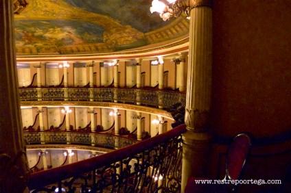 Teatro Amazonas 6--