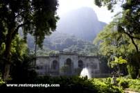 Rio de Janeiro Parque Lage 1
