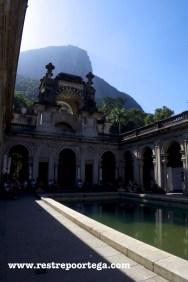 Rio de Janeiro Parque Lage 4