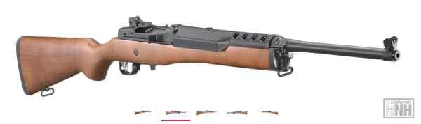 Not an Assault Weapon.