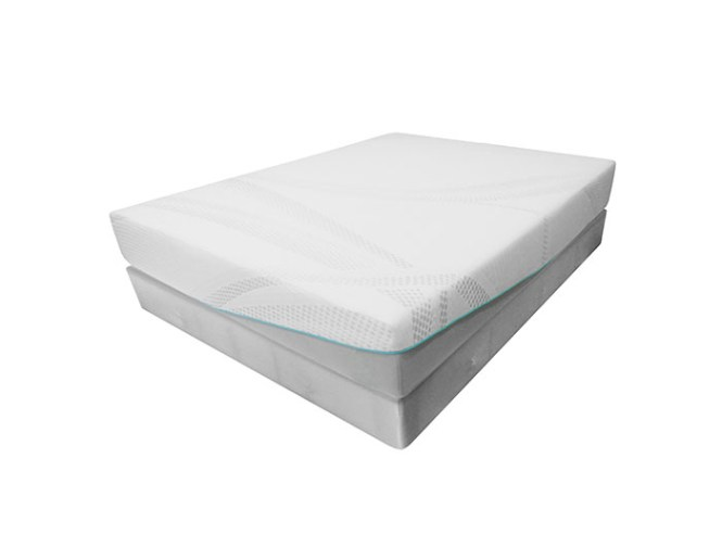 This Split Queen Adjule Bed Base Includes An Emergency Down Function As Well A Flat On That Makes Getting Back To Sleep Effortless
