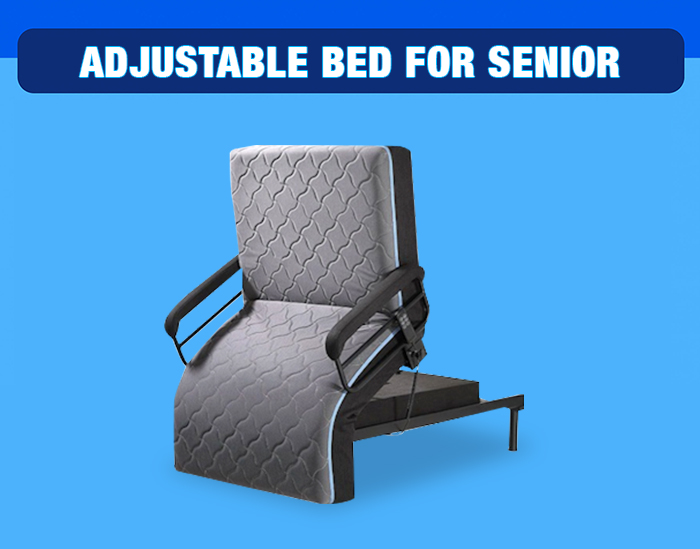 Adjustable Beds for SeniorsAvailable Here