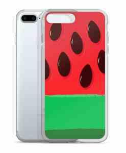 watermelon phone 7 plus case