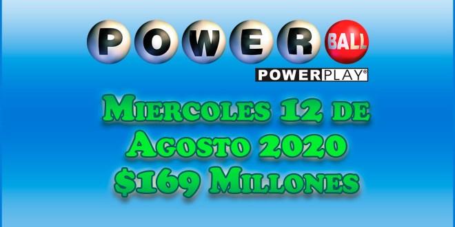 resultados powerball 12 de agosto del 2020