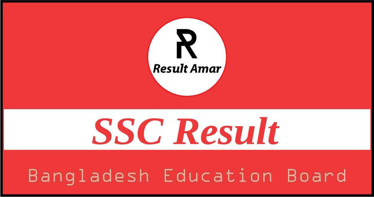 SSC Result 2019 All Education Board Result Bangladesh