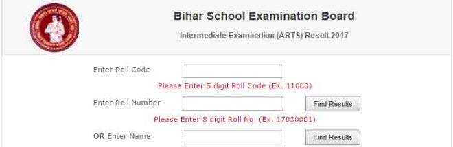 Bihar Board arts result , arts result, bihar arts, bihar board arts result, bseb arts result, bseb inter arts result