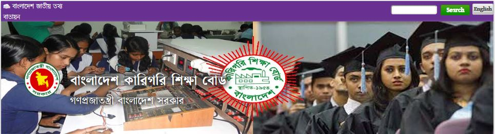 Diploma Course Result