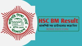 hsc bm result technical board