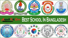 Best School In Bangladesh