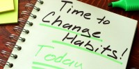 Why You Must Form New Habits Fast