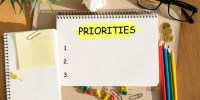 How to Prioritize Your Tasks and Activities – Part 1