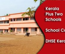Kerala Plus two Results – School Wise Results – School Codes