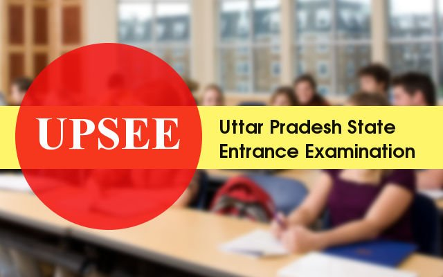 UPSEE Results 2014