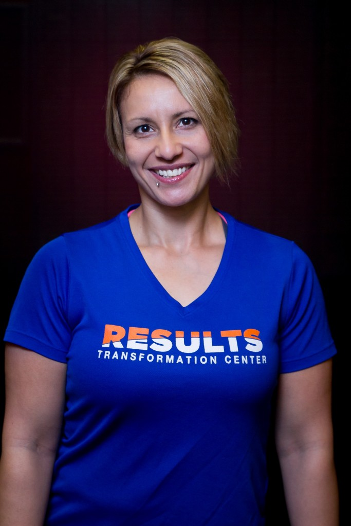 Results Strong Mom's Featuring Lisa Stanley