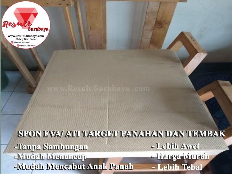 Target Panah Murah dari Result Surabaya