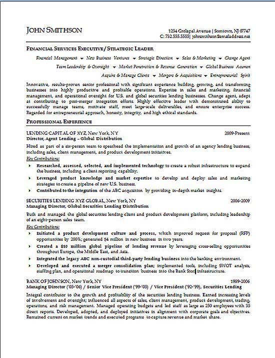 online resume service