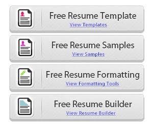 Sales Marketing Resume Examples