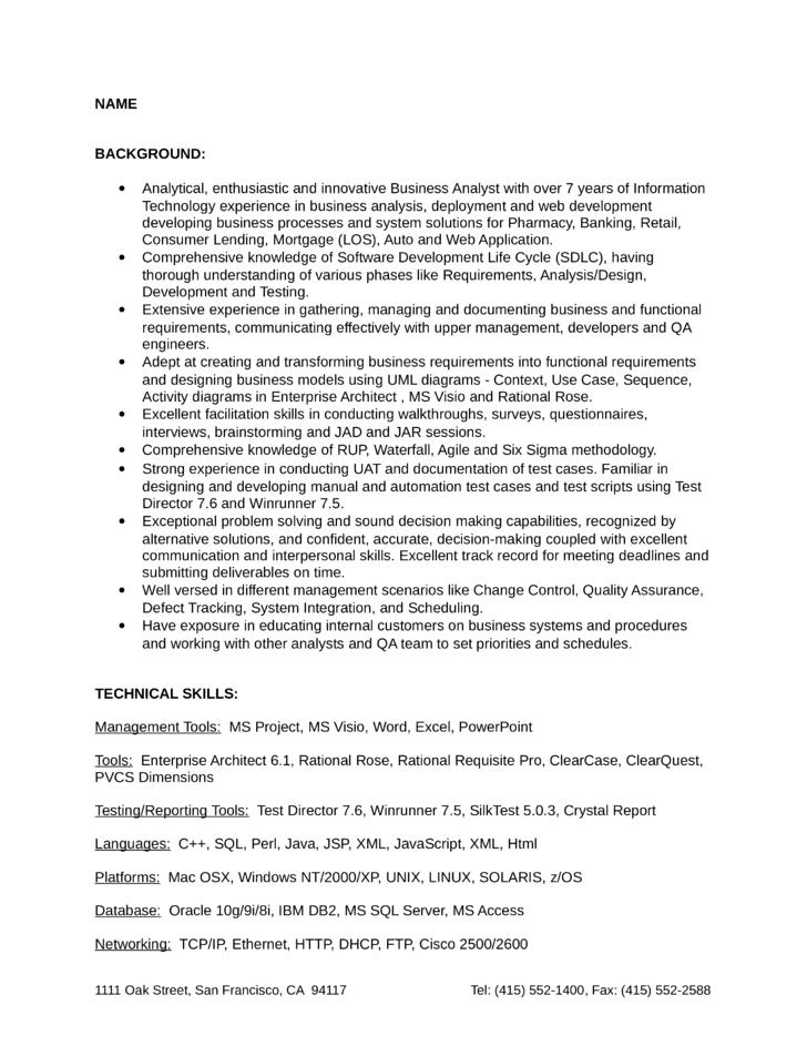google resume maker